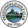 Prestonfield Golf Club Logo