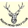 South Head Golf Club Logo