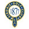 Airdrie Golf Club Logo
