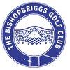 Bishopbriggs Golf Club Logo