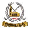 Kirkhill Golf Club Logo