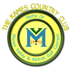 Kames Country Club - Kames Course Logo