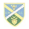 Douglas Water Golf Club Logo