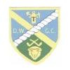 Douglas Water Golf Club Logo