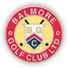 Balmore Golf Club Logo