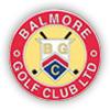 Balmore Golf Club Logo