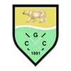 Calderbraes Golf Club Logo