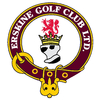 Erskine Golf Club Logo