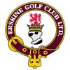 Erskine Golf Club Logo