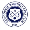 Old Course Ranfurly Golf Club Ltd Logo