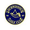 Lochwinnoch Golf Club Logo