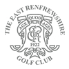 East Renfrewshire Golf Club Logo