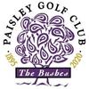 Paisley Golf Club Logo