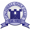Caldwell Golf Club Logo