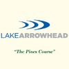 The Pines at Lake Arrowhead Golf Club - Semi-Private Logo