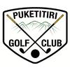 Puketitiri Golf Club Logo