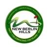 New Berlin Hills Golf Course - Public Logo