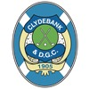 Clydebank and District Golf Club Logo