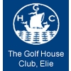 Golf House Club Logo