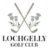 Lochgelly Golf Club Logo