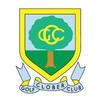 Clober Golf Club Logo
