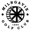 Milngavie Golf Club Logo