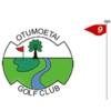 Otumoetai Golf Club Logo