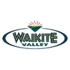 Waikite Valley Golf Club Logo