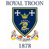 Royal Troon Golf Club - The Old Course Logo