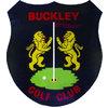 Buckley Golf Club Logo