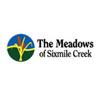 Meadows of Six Mile Creek - Public Logo