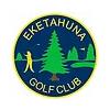 Eketahuna Golf Club Logo