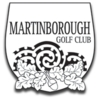 Martinborough Golf Club Logo