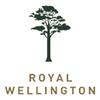 Royal Wellington Golf Club - Short Logo