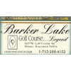 Barker Lake Country Lodge & Golf Course - Resort Logo