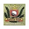 Queens Park Golf Club Logo