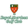 Royal Aberdeen Golf Club - Balgownie Links Logo