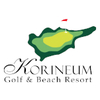Korineum Golf &amp; Country Club Logo