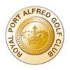 Royal Port Alfred Golf Club Logo