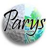 Parys Golf Club Logo