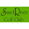 Sand River Golf Club Logo