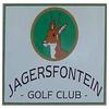Jagersfontein Golf Club Logo
