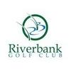 River Bank Golf Course Logo