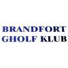Brandfort Golf Club Logo