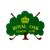 Royal Oak Country Club Logo