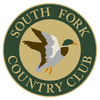 South Fork Country Club Logo