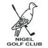 Nigel Golf Club Logo