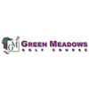 Green Meadows Golf Course Logo