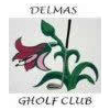 Delmas Golf Club Logo