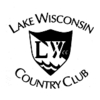 Lake Wisconsin Country Club Logo